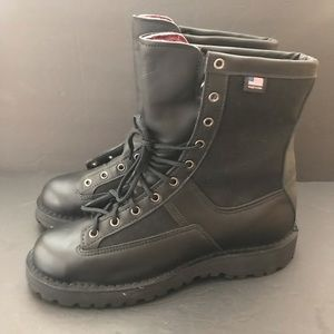 New Danner Acadia Tactical Police Military Boots